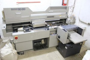 What are the best printing equipment on the market?