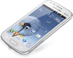 Samsung S7562 Galaxy S Duos – Dual SIM si camera