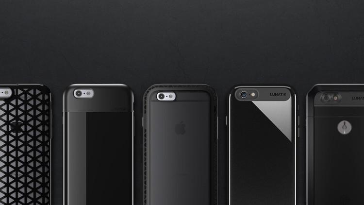 Rezistenta unui iPhone la apa si socuri