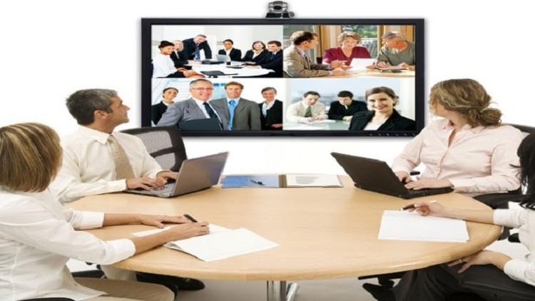 Ce este tehnologia de videoconferinta?