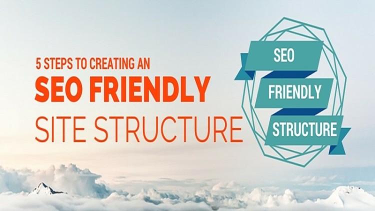 Ce trebuie sa contina un site SEO-friendly?