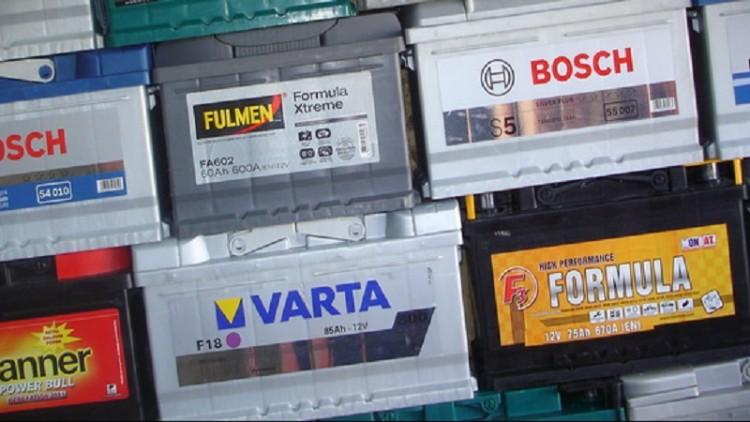Sfaturi cumparare baterie auto