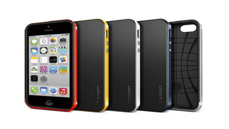 Cele mai bune carcase pentru iPhone 5c
