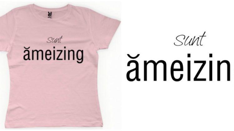 Tricourile personalizate sunt cadouri ideale