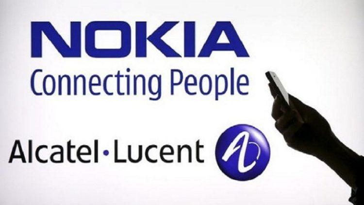 Nokia va achizitiona Alcatel-Lucent