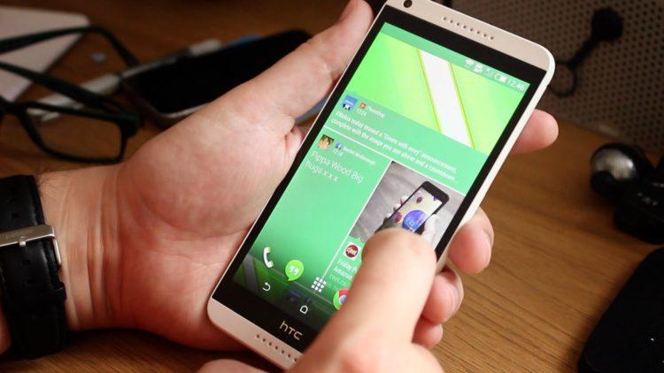De ce sa imi cumpar un HTC Desire 816?