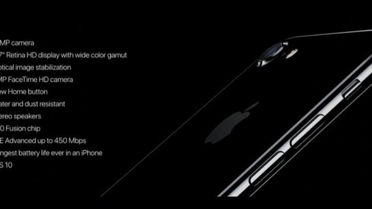 Ce lipseste cu adevarat de pe iPhone 7?