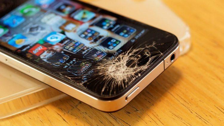 Ce se intampla daca nu aveti un geam de protectie pentru iPhone?
