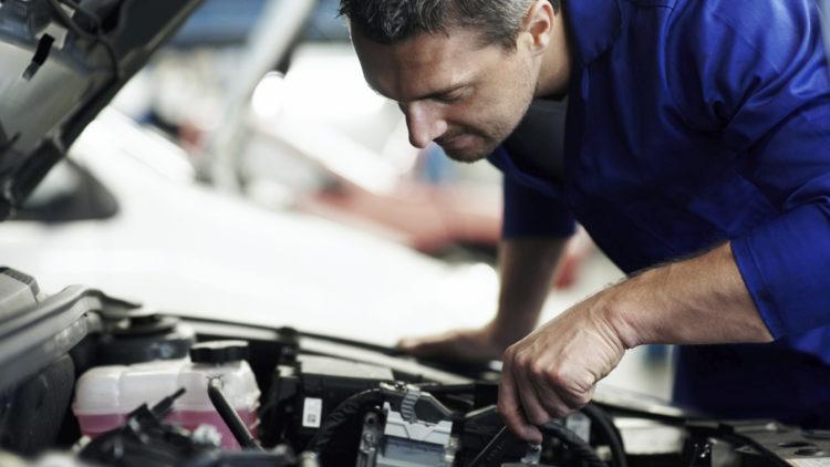 Cum sa faci revizia auto in mod corect