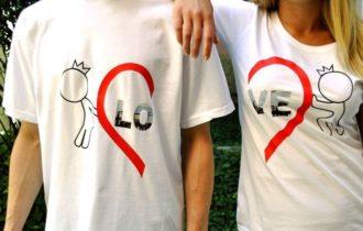 De ce sa alegi un tricou personalizat?