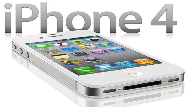 De ce sa iti cumperi un iPhone 4?