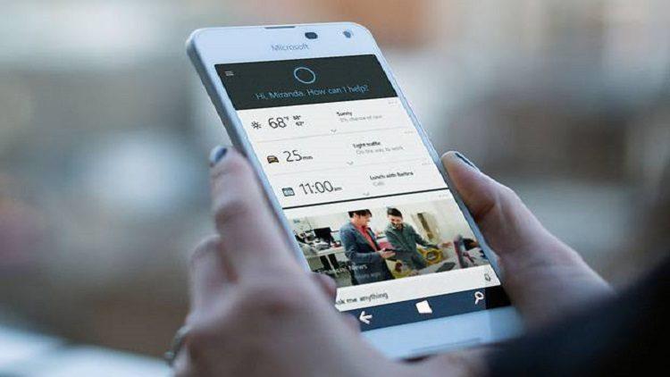 Probleme pentru Nokia Lumia 650