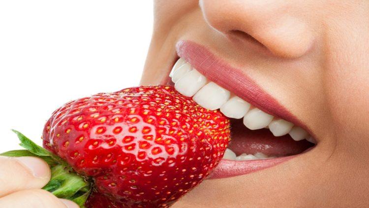 Produse care iti albesc dintii