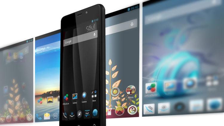 Putem alege tipul de ecran pentru smartphone-ul preferat?