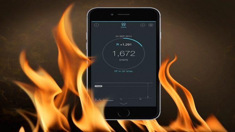 Cand se supraincalzeste un iPhone?
