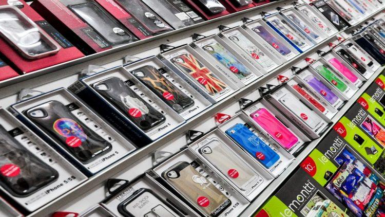 Tu ce husa preferi pentru smartphone?
