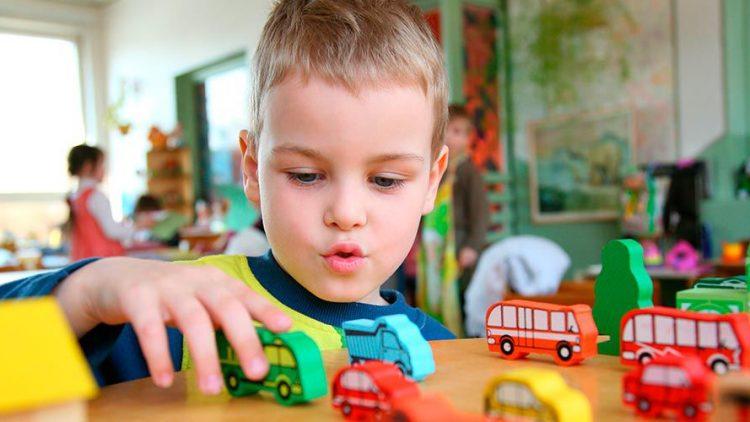 Cum alegi gradinita pentru copilul tau?