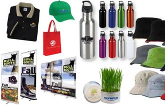 Produse promotionale pe care le poti folosi in interes personal