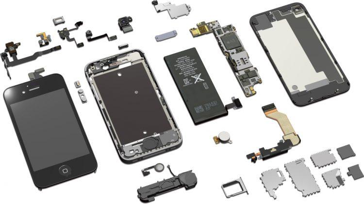Care sunt cele mai cautate piese pentru smartphone?
