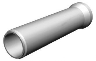Tuburi de beton si instalatii de conducte moderne