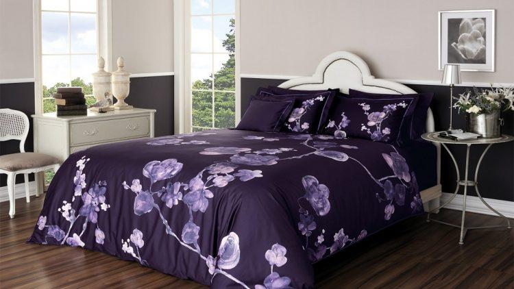 Ce lenjerii pentru pat se poarta in acest an?