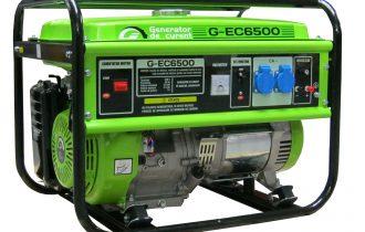 Cum sunt folosite generatoarele electrice?