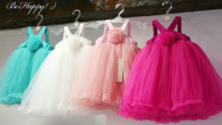 Cum alegeti rochite elegante copii