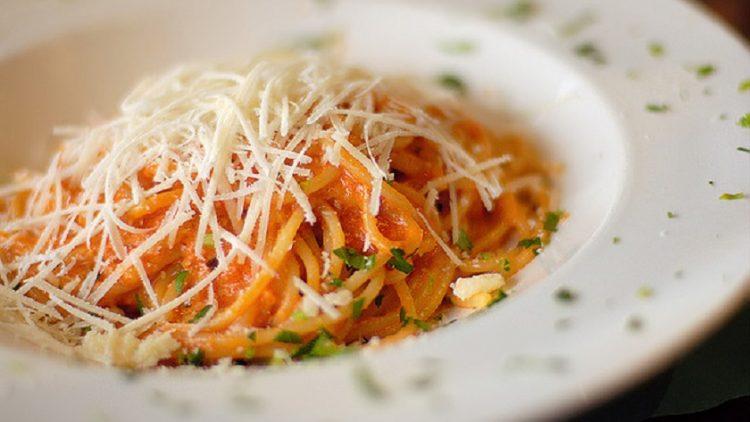 Unde poti sa mananci cele mai bune cele mai bune paste italiene?