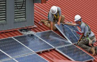 Unde pot sa fie folosite panourile solare?