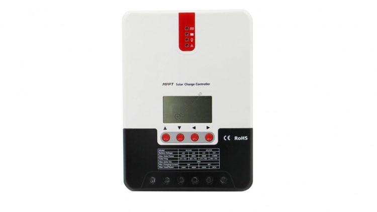 Alege un controler solar de incarcare MPPT