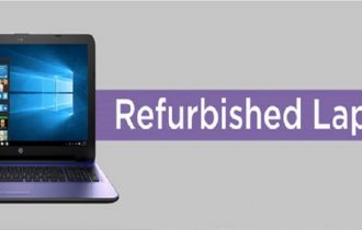 Diferente intre laptopurile refurbished la aparitia lor in Romania si prezent