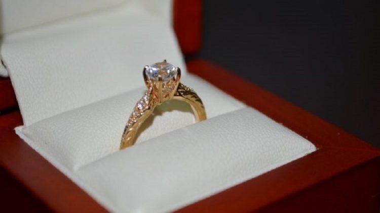 Unde se gasesc inele de logodna?