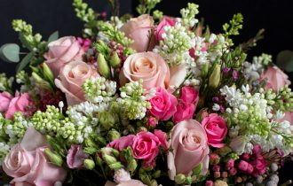 Cum alegi buchetul de flori perfect?