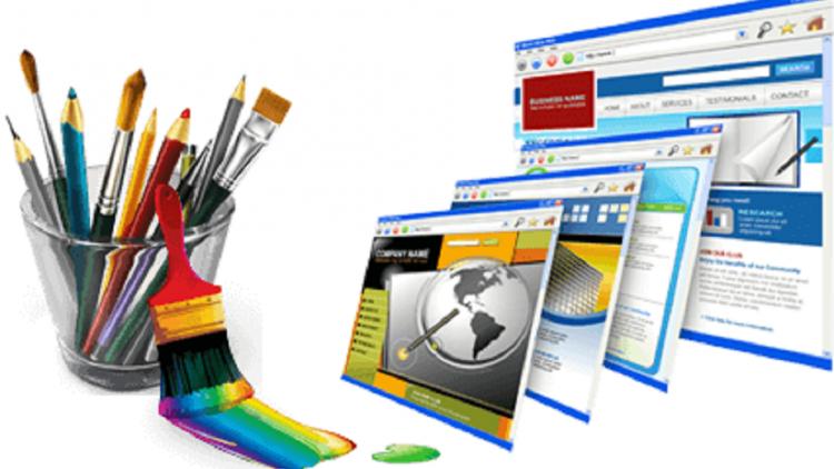 Cum se face corect designul unui site web?