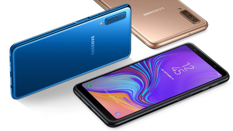 Cum sporiti securitatea dispozitivului Samsung Galaxy A7?