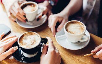 De ce este indicat sa beti cafea?