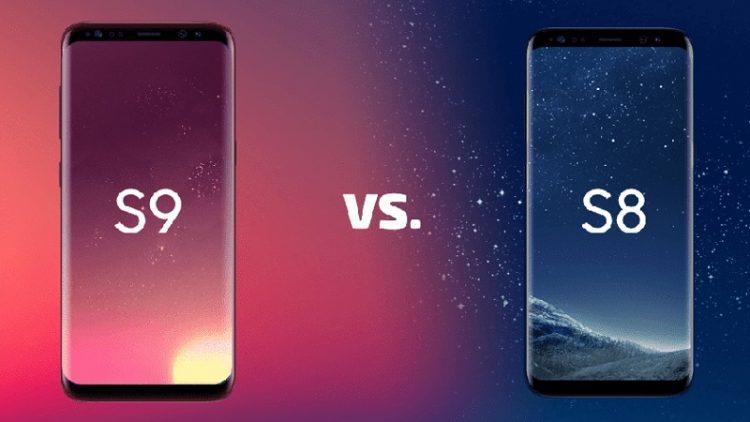 Probleme comune pentru Samsung Galaxy S8 si S9