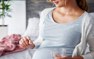 Despre adminsitrarea probioticelor in timpul sarcinii