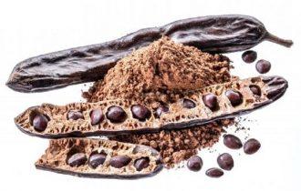 Tot ce trebuie sa stii despre pudra de carob – informatii nutritionale si mod de utilizare