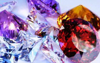 Care sunt cele mai cunoscute pietre semipretioase?