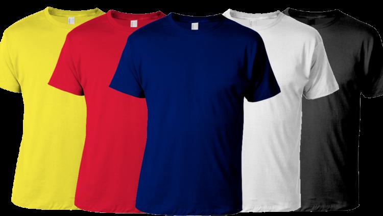 Cele mai cunoscute tendinte in designul tricourilor in 2019
