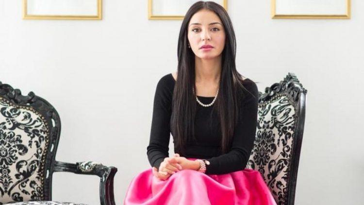 Stiati ca Vanessa Youness Amal s-a vindecat de scleroza in placi?