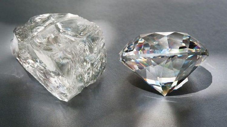 Care este diferenta dintre diamantele naturale si cele sintetice?
