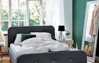 Cum va poate schimba viata un pat?