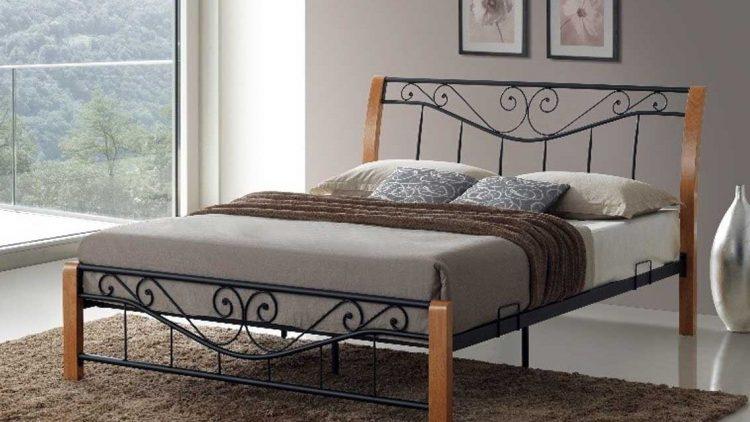 De ce sa alegeti un pat metalic?