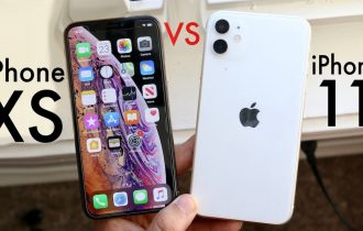 iPhone 11 vs iPhone XS – care este cel mai bun telefon iPhone?