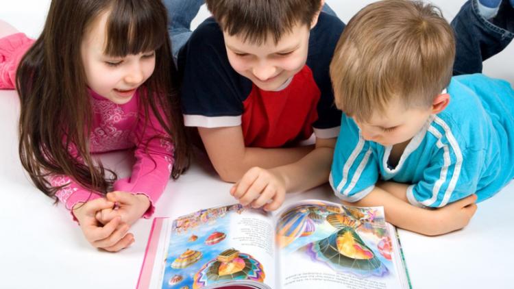 Cat de importanta este literatura pentru copii?