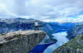 Ce puteti vizita in Norvegia?