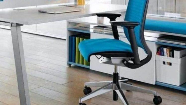 Cum aleg un scaun pentru birou?