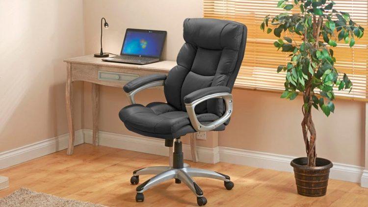 Detalii care conteaza pentru alegerea scaunului de birou